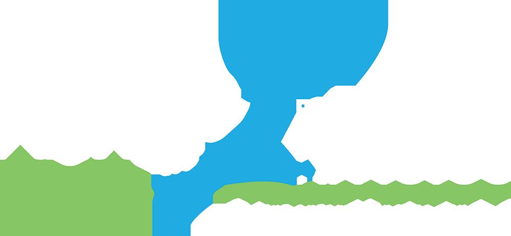 logo blanc paysagiste 2 rivières Nantes